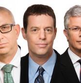 דדי פרלמוטר, רמי הדר ותמיר פישמן מגייסים 300 מיליון דולר לקרן הון-סיכון חדשה