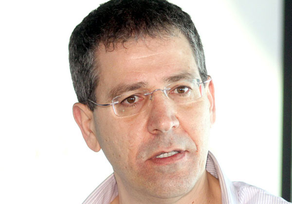 "שמעון אמויאל, מנכ""ל אבנט תקשורת"
