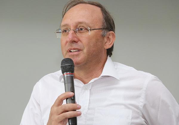 """בועז יהודה, מנכ""""ל טלדור תקשורת. צילום: קובי קנטור ז""""ל"""
