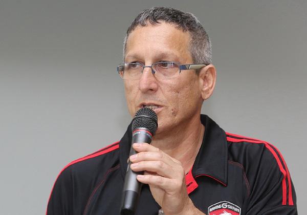 יובל דנציגר, מנהל מכירות לתחום ההפצה, חטיבת טק, קבוצת גטר. צילום: קובי קנטור