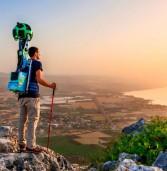 לטיול יצאנו: גוגל תעלה את שביל ישראל ל-Street View