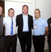 מקצועני האבטחה מתכנסים ב-InfoSec; חלק א'