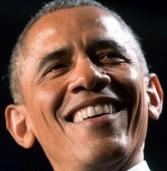 ברק אובמה לוחץ על טראמפ לפעול במהירות בנושאי אבטחת סייבר