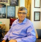 בא לבקר במאורת הנמר: פרופ' אריק שדה, דיקאן הפקולטה לניהול טכנולוגיה ב-HIT