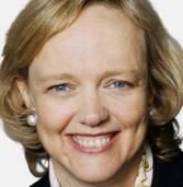 """מג ויטמן, HP: """"פיצול החברה קריטי כי השוק נע בצעדי ענק"""""""