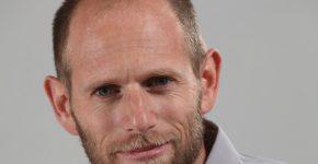 """יונתן פרי, סמנכ""""ל פיתוח ב-Cybereason"""
