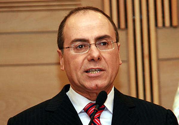 שר הפנים, סילבן שלום. צילום: מתוך ויקיפדיה