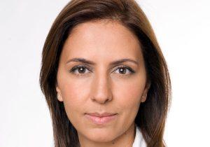השרה גילה גמליאל, האחראית על מיזם ישראל דיגיטלית. צילום: מתוך ויקיפדיה