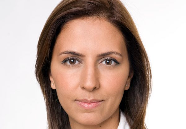 השרה לשוויון חברתי, גילה גמליאל, שאחראית גם על מיזם ישראל דיגיטלית. צילום: מתוך ויקיפדיה
