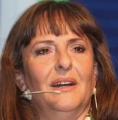 """אניה מונרד, דל: """"הדרך להצלחת המנמ""""ר – שינוי ה-IT, חיבוריות, ערך מהמידע ואבטחה"""""""