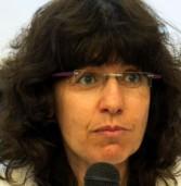 """הישראלית ד""""ר יואל מארק מונתה לסגנית נשיא למחקר ביאהו"""