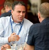 דיילי ציפי מארחת: ינון וטשר, מנהל השותפים העסקיים בנט-אפ ישראל