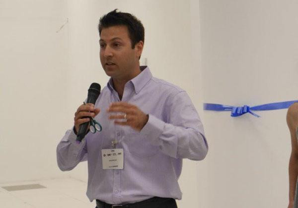 רועי פולניקוויאט, מנהל תחום שירותי דטה סנטר והמשכיות עסקית ביבמ ישראל