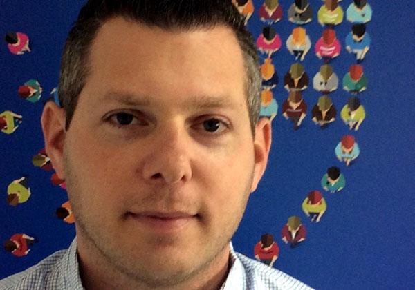 עידן וינר, מנהל פעילות מכירות התקשורת ואבטחת המידע ב-תים
