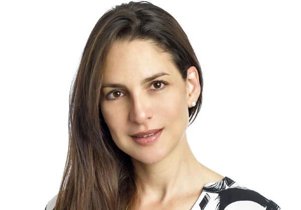 נועה קרול-כתר, מנהלת שיווק ומכירות קלאודלוק ישראל. צילום: בעז נובלמן