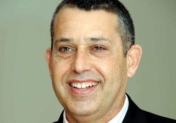 """עו""""ד יורם הכהן, מנכ""""ל איגוד האינטרנט הישראלי. צילום: יח""""צ"""