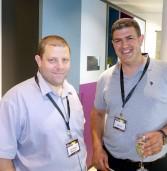 AVG חנכה את מרכז המצוינות החדש בישראל – חלק ב'