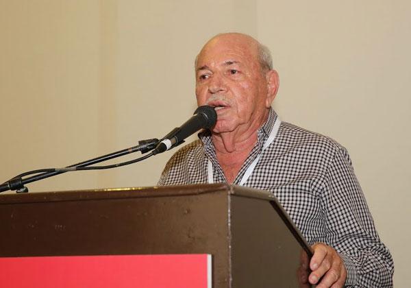 אלוף (מיל') שלמה ענבר, נשיא העמותה להנצחת חללי חיל הקשר והתקשוב