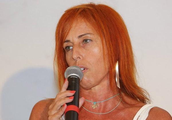 """רונית רובין, מנכ""""לית אולקלאוד. צילום: קובי קנטור ז""""ל"""