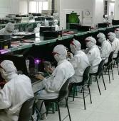 אמזון: תנאי העסקה חמורים במפעל פוקסקון המייצר אחדים ממוצריה