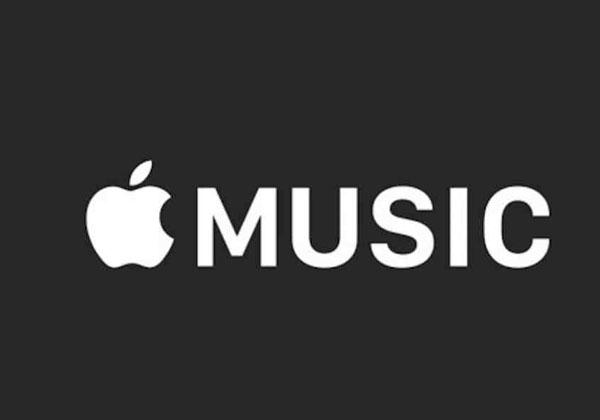 המוסיקה מנצחת. Apple Music
