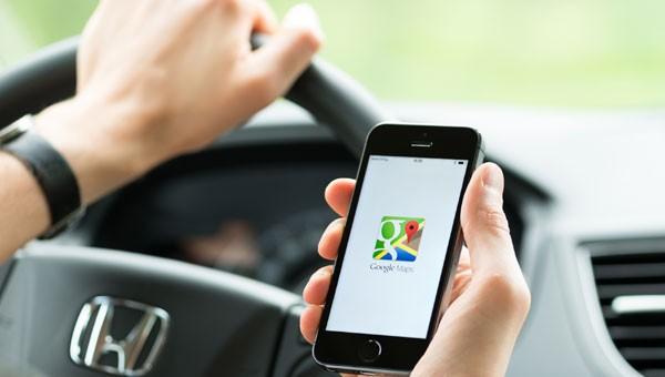 חדש ב-Google Maps: דיווח על תאונות ועומסים