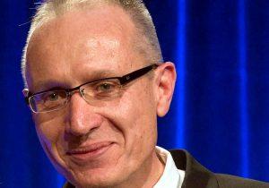"""רוברט תומסון, מנכ""""ל ניוז קורפ. צילום: אתר משרד החוץ והסחר של אוסטרליה"""