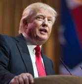 טראמפ קרא לרוסים לפרוץ למחשבים של קלינטון במירוץ לנשיאות