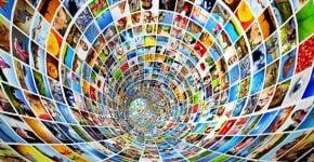הזרמת תכנים - בקרוב דרך ממיר פייסבוק? אילוסטרציה: BigStock
