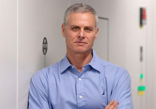 """רוני שדה, מנכ""""ל MedOne"""