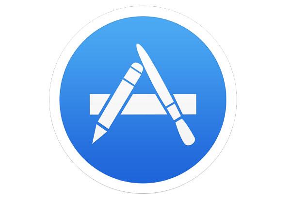 מפתיעה. App StoreStore