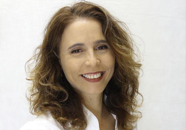 עינת זרמי, מנהלת חטיבת יישומים במלם מערכות מקבוצת מלם תים