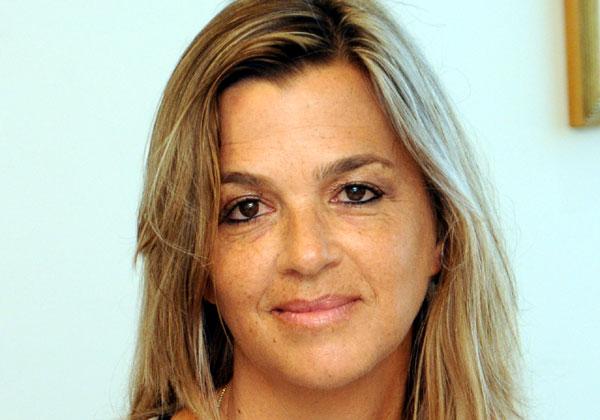 """גילי גינצבורג, מנהלת תקשורת ארגונית במעבדות המו""""פ של יבמ בישראל"""