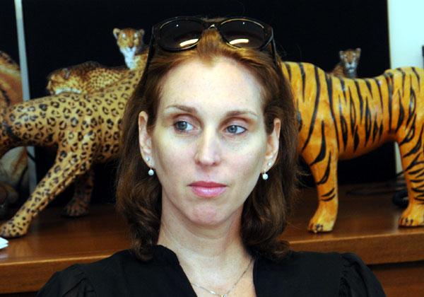 טל נוף, מנהלת מחלקת משאבי אנוש באקס ליבריס