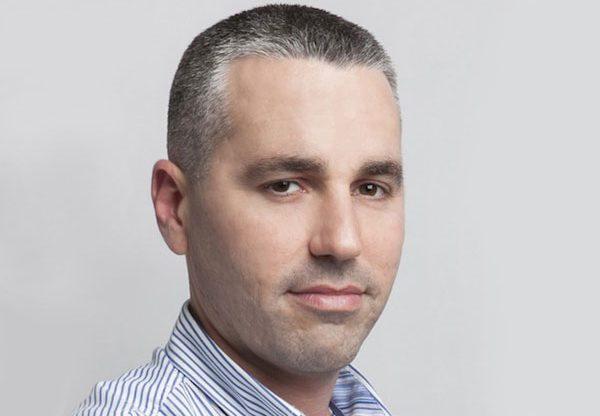 """תומר שוייצר, מנכ""""ל Y-tech. צילום: יח""""צ"""