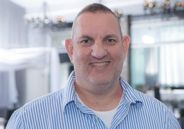 צור אהרון, מנהל אגף בכיר מערכות מידע במשרד התחבורה