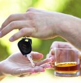 נסיעות חינם באובר להפחתת נהיגה בשכרות