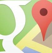 גוגל: עדכון לגירסת iOS של אפליקציית המפות שמאפשר שימוש בעילום שם