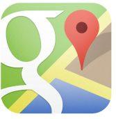 גוגל מפות יתחיל להראות מגבלת מהירות לנוהגים