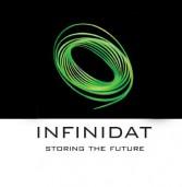 Infinidat מגבה בימי הגשם