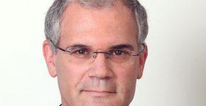 """עמרי ארנון, סמנכ""""ל פיתוח עסקי חלל תקשורת"""