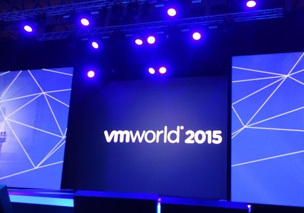 כנס VMworld 2015