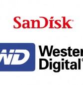 ווסטרן דיגיטל רוכשת את סנדיסק תמורת 19 מיליארד דולר