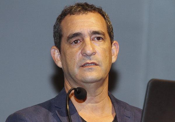 אמיר רסקין, שותף ב-B-Pro. צילום: ניב קנטור