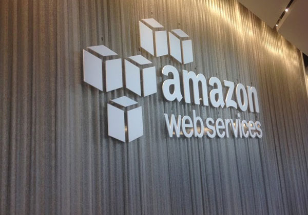 Amazon Web Services. צילום: אבנר פרנק