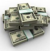 על טכנולוגיה, סטארט-אפים וכסף