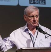 """פרופ' אבי דגני: """"חייב להתקיים איזון שפוי בין טכנולוגיה למדע"""""""