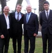 מפגש דיגיטלי ישראלי-צרפתי