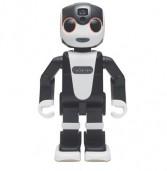 רק ביפן: רובוט שהוא סמארטפון שהוא רובוט