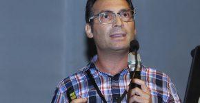 שרון עוזיאל, מנהל תחום Big Data והגנת הסייבר, אורקל ישראל. צילום: ניב קנטור